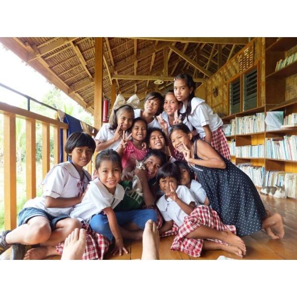 画像1: Philippines支援