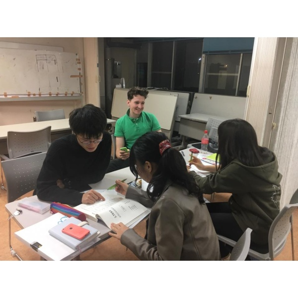 画像3: 日本語教室