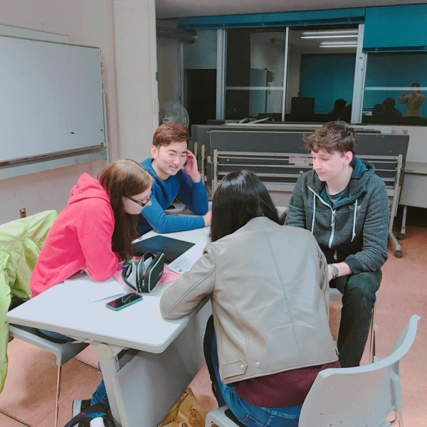 画像2: 日本語教室
