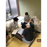 外国人児童生徒の学習支援