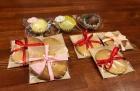 <響チャリティスイーツ HIBIKI Charity Sweets> *English is below