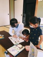Free learning support for children and parents / 無料学習支援 Vol.32