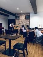 HIBIKI CAFE